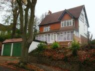 5 bed Detached house to rent in The Drive, Coulsdon