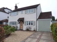 4 bed Detached house in WOODMANSTERNE, BANSTEAD...