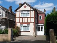 Detached home in Coulsdon Road, Coulsdon
