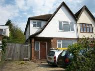 3 bedroom semi detached property in Farleigh Road, Warlingham