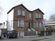 Apartment in Rectory Grove, Croydon