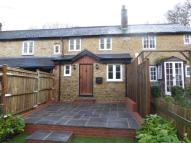 Cottage to rent in The Enterdent, Godstone