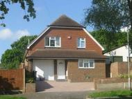 Detached property to rent in Upper Pines, Banstead