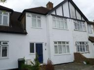 Terraced house for sale in Coulsdon