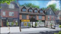 2 bedroom new Flat for sale in Station Road West, Oxted