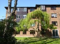 Flat in Park Hill Croydon