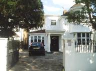 house to rent in Gunnersbury Avenue...