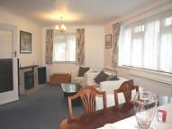 Flat to rent in Audley Court...