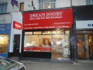 Shop in Boston Road, London, W7