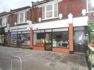 Shop to rent in Greenford Avenue, London...