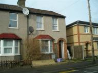 house to rent in CROFT ROAD, COLLIERS WOOD