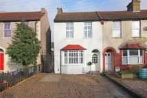 semi detached property for sale in STATION ROAD, MERTON