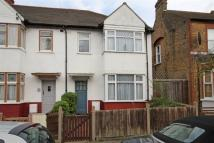 3 bed Terraced home in WILTON ROAD...