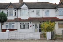 KIMBLE ROAD Maisonette for sale