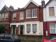 Maisonette to rent in UNIVERSITY ROAD...