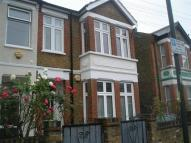 Maisonette in MARLBOROUGH ROAD...