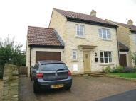 3 bedroom Detached house in Winsley Road...