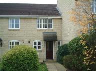 2 bed Terraced property to rent in The Old Batch...