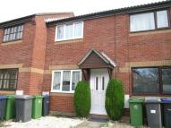 Terraced house to rent in Lansdown Close...