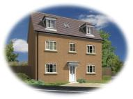 4 bedroom new property in The Wordsworth...