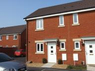 2 bed semi detached home to rent in Trowbridge