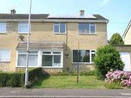 3 bed semi detached property to rent in Christchurch Road...
