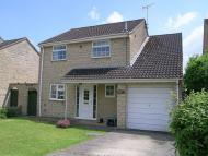 Detached house to rent in Hobhouse Close...