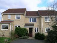 2 bed Terraced house to rent in The Old Batch...