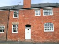 2 bed Terraced house to rent in Nibbs Terrace, Holt