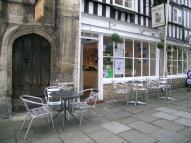 Cafe in Bradford on Avon