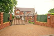 4 bed Detached property for sale in Salvana Lodge, Ryhope