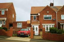 semi detached property in Lindisfarne, Ryhope