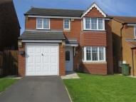 4 bed Detached property in Belton Close, Ryhope