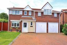 4 bedroom Detached home for sale in Woburn Drive...