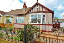 Semi-Detached Bungalow for sale in Mansfield Crescent...
