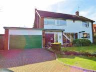 4 bed Detached house in Bainbridge Holme Cl...