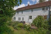 Cottage for sale in Ewhurst Green...