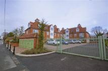 Apartment to rent in Tenterden, Kent, TN30