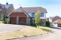 Detached home for sale in Robertsbridge...