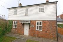 Detached house in Tenterden, Kent, TN30