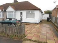 Semi-Detached Bungalow for sale in Talbot Avenue, Rayleigh...