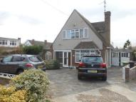 Detached property for sale in Nelson Close, Rayleigh...