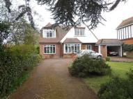 Detached home for sale in Western Road, Rayleigh...