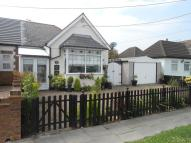 Rayleigh Semi-Detached Bungalow for sale