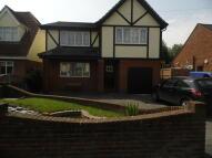Detached property to rent in Kimberley Road, Benfleet...
