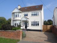 Detached property in DAWS HEATH ROAD...