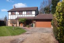 Detached home for sale in Pargeters Hyam, Hockley...