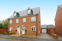 4 bedroom semi detached property for sale in The Meadows...