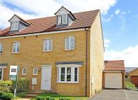 4 bed semi detached house for sale in Lockhart Avenue...