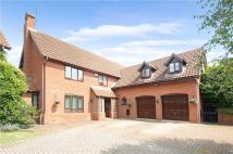 5 bed Detached home in Beaumaris Grove...